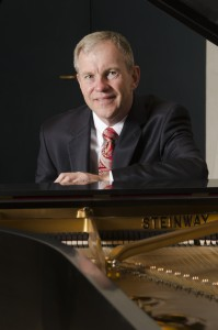 Anton Nel [photo courtesy of Mainly Mozart Festival]
