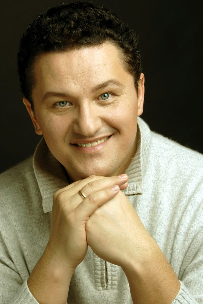 Piotr Beczala [photo courtesy of San Diego Opera]
