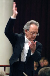 Yuri Temirkanov [photo courtesy of the La Jolla Music Society]