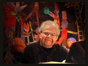 Emanuel Ax Photo courtesy San Diego Symphony Orchestra