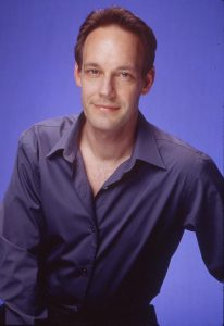 Jake Heggie [photo courtesy of San Diego Opera]