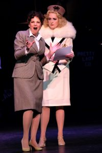 Bets Malone* - Maggie Jones & Laura Dickinson* - Dorothy Brock. Photo: Ken Jacques