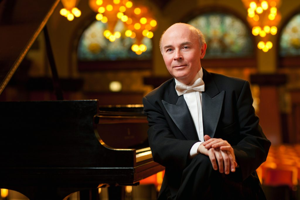 Beethoven and Prokofiev Hog the Spotlight at Mainly Mozart Festival Concert