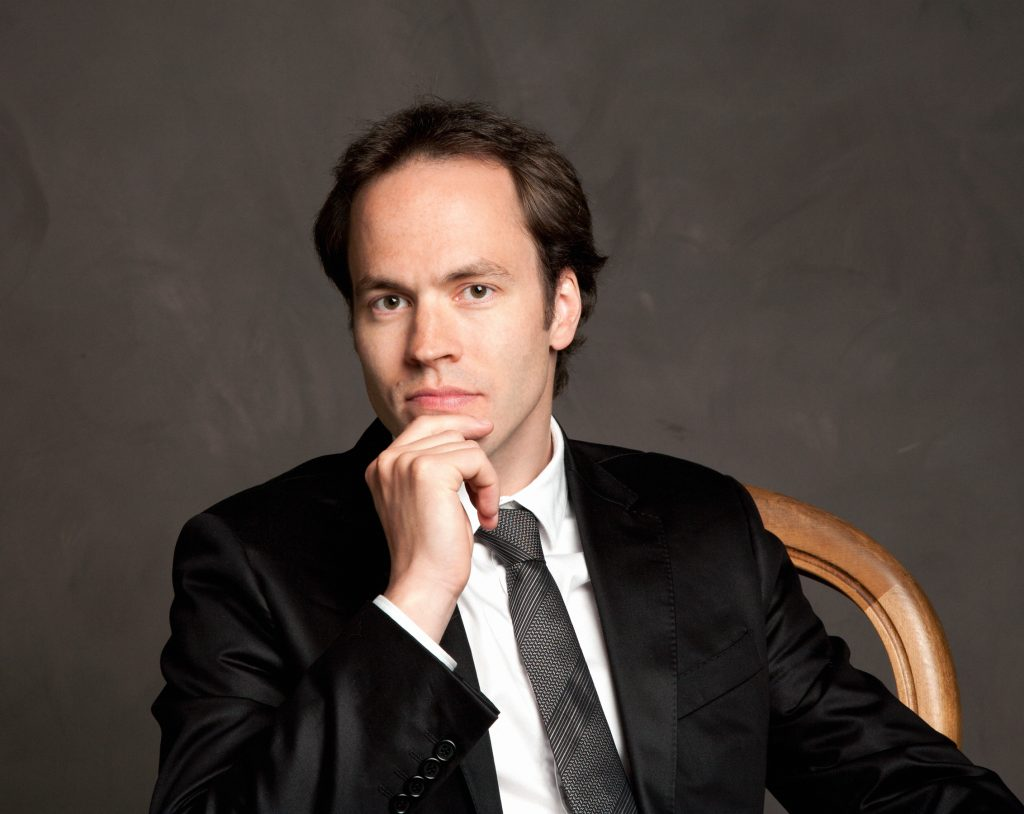 Johannes Debus Conducts Stirring Tchaikovsky First Symphony with the San Diego Symphony