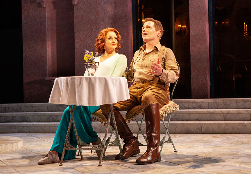 Much Ado About Nothing | San Diego | reviews, cast and ...